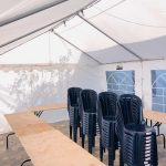 אוהל להשכרה כולל ציוד, תמונה