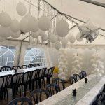 אוהל שבת חתן, תמונה