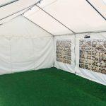 השכרת אוהל לפסח, תמונה